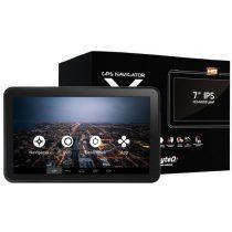 """Wayteq X995 MAX Android 7"""" GPS Full Európa térképpel"""