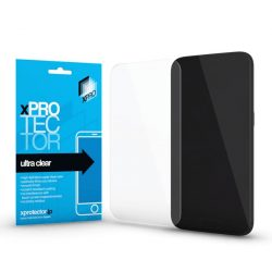 xPro - Apple iPhone XS Max UC Hátlapi Sima Fólia - Ultra Clear