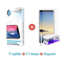 xPro - UV Glue - Huawei P20 Nano Üvegfólia