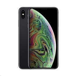 Apple iPhone Xs Max 64GB Asztroszürke (Space Gray)