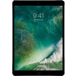 Apple iPad Pro 10.5 64GB WIFI Asztroszürke (Space Gray)