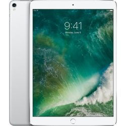 Apple iPad Pro 10.5 64GB WIFI Ezüst (Silver)