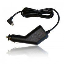 Wayteq - autós töltő mini USB csatlakozással