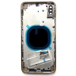 iPhone Xs Max fém középkeret csere
