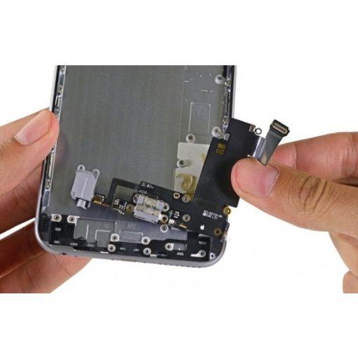 iPhone 6S Plus Dock/töltés csatlakozó csere