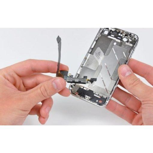 iPhone 4S Dock/töltés csatlakozó csere