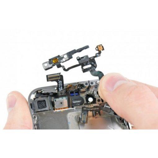 iPhone 4 Szenzor kábel csere (közelítés-proximity szenzor)
