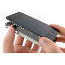 SZERVIZ - iPhone 4 Kijelző csere (LCD-vel együtt) (UTÁNGYÁRTOTT LCD-vel)