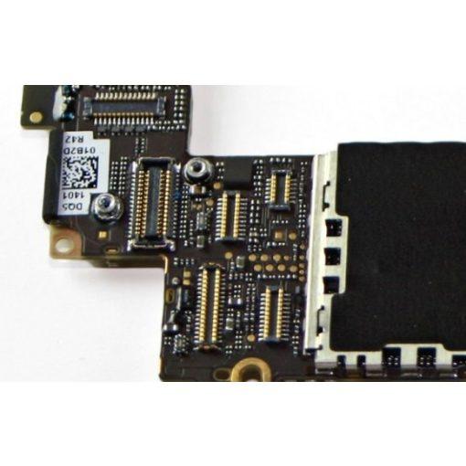 SZERVIZ - iPhone 4S Alaplapi csatlakozó javítás / csere