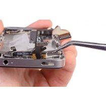 SZERVIZ - iPhone 4S Bekapcsoló gomb javítás