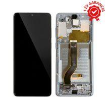 Samsung Galaxy A6+ (SM-A605SG) kijelző csere