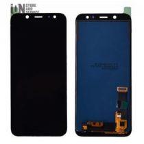 Samsung Galaxy A6 (SM-A600) kijelző csere