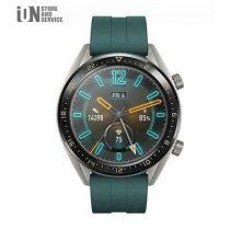 Huawei Watch GT Active - Sötét zöld (Dark Green) okosóra