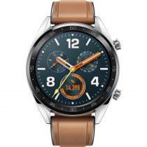 Huawei Watch GT Classic - Barna (Brown) okosóra