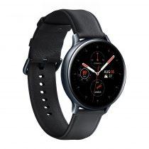Samsung Galaxy Active 2 R820 44mm Aluminum - Fekete (Black)