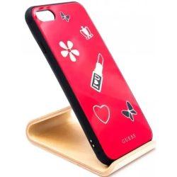 Guess tok Piros (GUHCI8ACLSRE) Apple iPhone 7 / 8 készülékhez