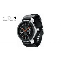 Samsung Galaxy Watch R800 46mm okosóra - Ezüst