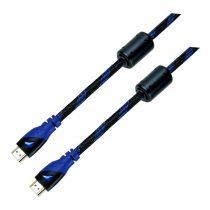 Astrum HDMI apa - HDMI apa 2 méter 1.4V kábel
