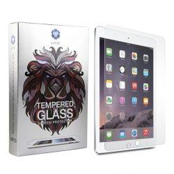 """LITO - Apple iPad 2017/2018 9.7"""" Előlapi Üvegfólia"""