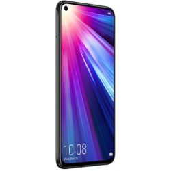 Honor View 20 DS 128GB Fekete (Black)