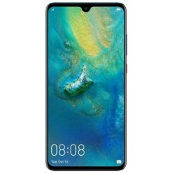 Huawei Mate 20 DS 128GB Twilight (Blue)