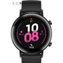 Huawei Watch GT 2 Sport 42 mm okosóra - Fekete