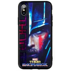 Marvel Series műanyag iPhone X/Xs tok - Thor