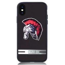 MARVEL - Apple iPhone X/XS Thor Ragnarok Tok - Hulk Helmet