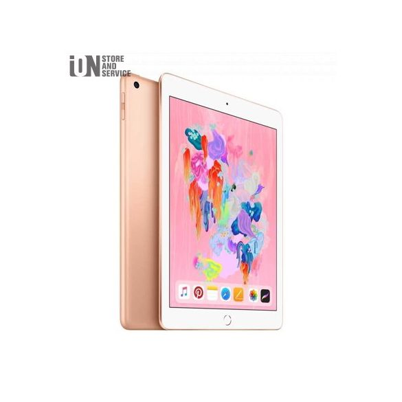 "Apple iPad 10.2"" (2019) 32GB WIFI + Cellular Arany (Gold)"