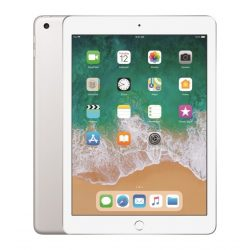 Apple iPad 9.7 (2018) 32GB WIFI Ezüst (Silver)