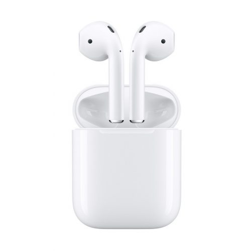 Apple AirPods vezeték nélküli fülhallgató MMEF2ZM/A