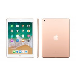 Apple iPad 9.7 (2018) 32GB WIFI Arany (Gold)