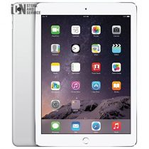"Apple iPad 10.2"" (2019) 32GB WIFI Ezüst (Silver)"