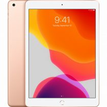 "Apple iPad 10.2"" (2019) 32GB WIFI Arany (Gold)"