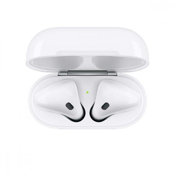 Apple AirPods vezeték nélküli fülhallgató (2. gen) (Beszámított bontatlan)