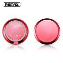 Remax - RP-W11 Vezeték nélküli (Wireless) Töltő 1A 10W - Piros