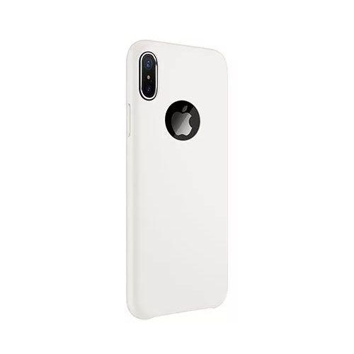 JOYROOM - iPhone X/XS Szilikon Tok JR-BP367 - Fehér