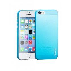 Hoco - Ultra thin series ultra vékony dokkolható iPhone 4/4s tok - kék