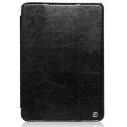Hoco - Crystal series bőr iPad mini 1/2/3 tablet tok - fekete
