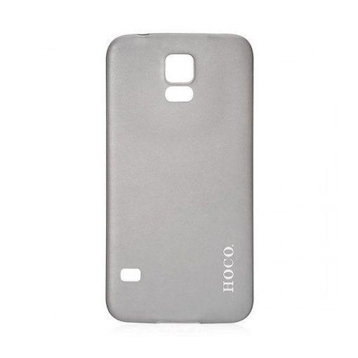 Hoco - Ultra thin series ultra vékony Samsung S5 tok - fekete