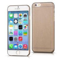 Hoco - Ultra thin series ultra vékony dokkolható iPhone 6plus/6splus tok - fekete