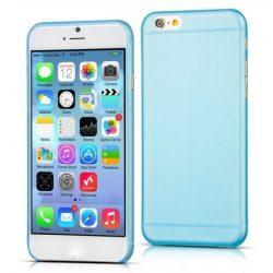 Hoco - Ultra thin series ultra vékony dokkolható iPhone 6plus/6splus tok - kék