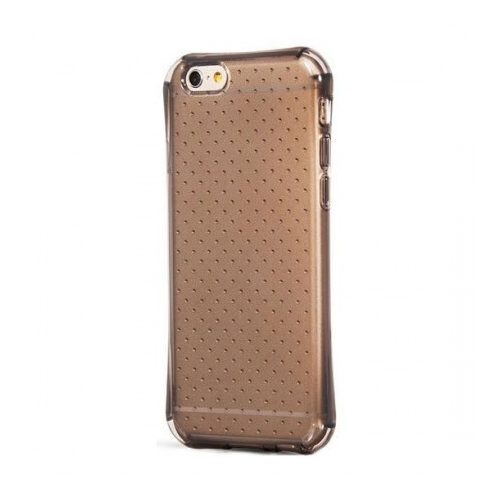 Hoco - Armor series ütésálló iPhone 6plus/6splus tok - fekete