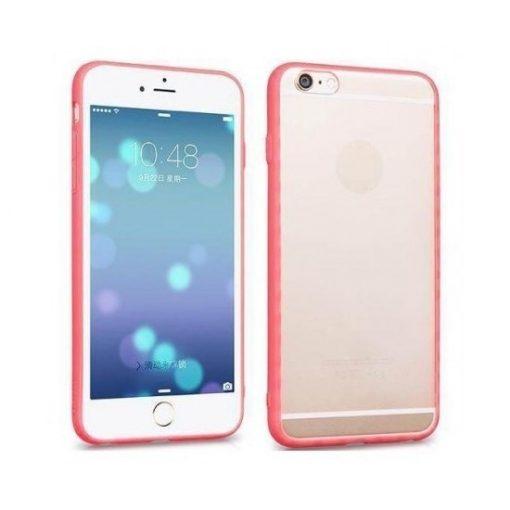 Hoco - Fashion series iPhone 6plus/6splus tok - piros