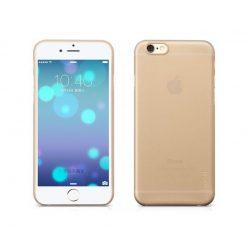 Hoco - Ultra thin series ultra vékony dokkolható iPhone 6/6s tok - arany