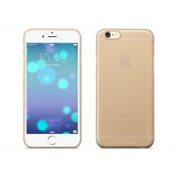 Hoco - Ultra thin series ultra vékony dokkolható iPhone 6plus/6splus tok - arany