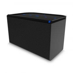 Hoco - Borofone - S1 bluetooth hangszóró - szürke