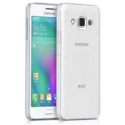 Hoco - Light series ultra vékony Samsung A3 (2015) tok - fekete