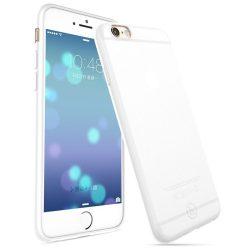 Hoco - Light series ultra vékony iPhone 6plus/6splus tok - átlátszó