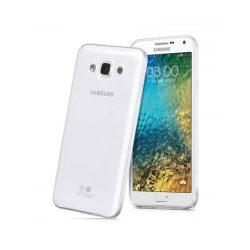 Hoco - Light series ultra vékony Samsung E5 tok - átlátszó